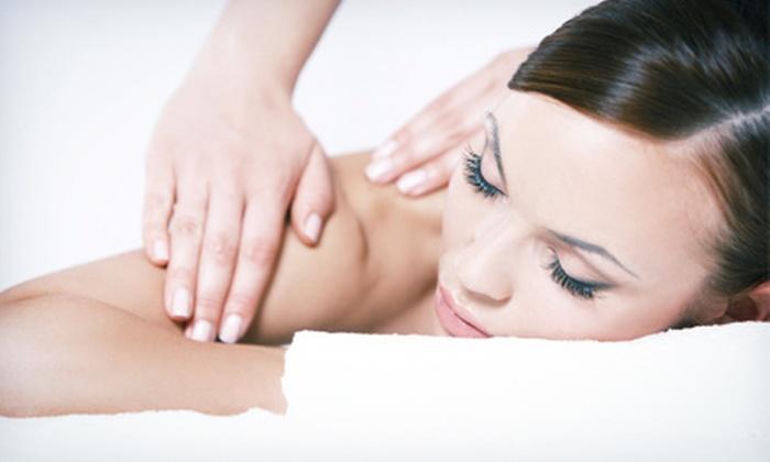 Sarah's Bodywork Bar - LoDo: 60- or 90-Minute Massage at Sarah's Bodywork Bar (51% Off)