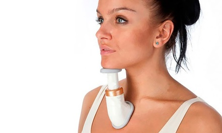 One, Two or Three Neckline Slimming Devices