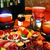 Up to $25.95 Off Fondue Dinner at Gejas Cafe