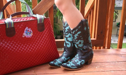 $25 for $40 Worth of Boutique Apparel and Items from Sweet Love & Sugar Britches