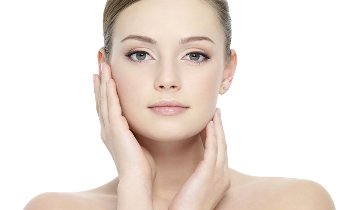 Quick Slim Ultra - McAllen: Two or Four Rejuvenating Red-Light Facial Treatments at Quick Slim Ultra (Up to 75% Off)