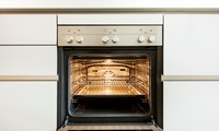 Oven Cleaning Service with Unitec Oven Cleaning (56% off)
