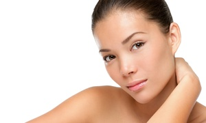 Laserlite clinic: Microdermabrasion: One (£19) or Three (£39) Sessions at Laserlite Clinic (Up to 74% Off)