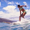 Half Off Surfing or Paddleboard Lesson in Jacksonville Beach