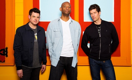 Better Than Ezra at Harrah's Casino on December 30 or 31 (Up to 50% Off)