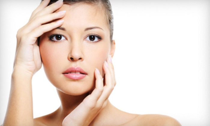 BARELaser - Wheat Ridge: $149 for Consultation and Up to 25 Units of Botox at BARELaser (Up to $300 Value)