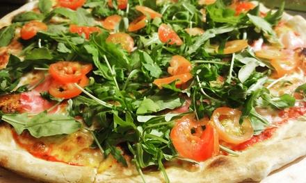 Dowolne pizze 40 cm