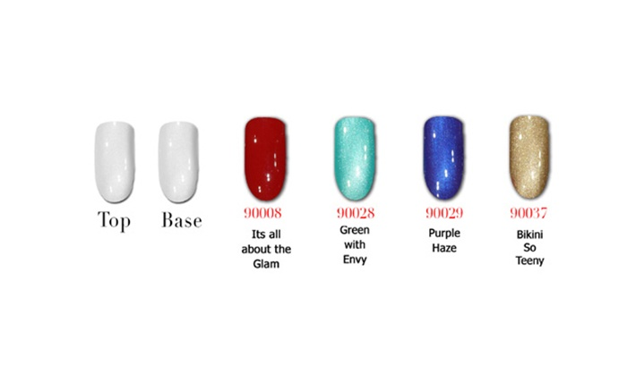 uv nail lamp instructions