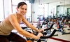 Up to 65% Off Fitness Classes or Unlimited Training