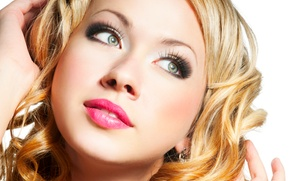 My Lashes By Z: 120-Minute Lash-Extension Treatment from My Lashes By Z (63% Off)