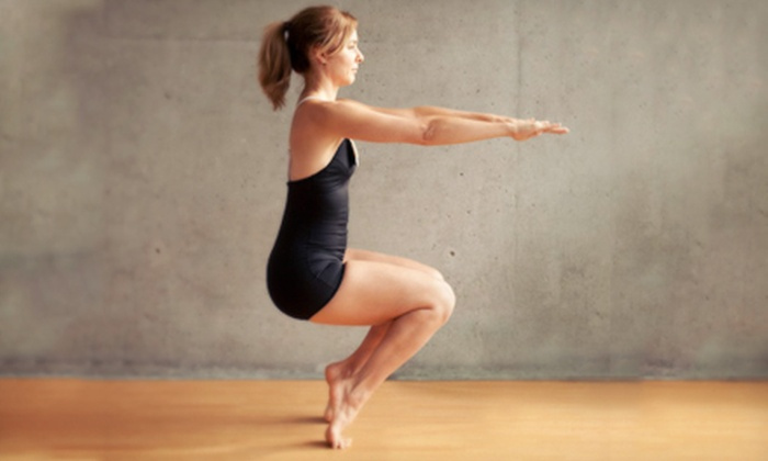 Bikram Yoga Vancouver - Multiple Locations: $49 for 10 Bikram Yoga Classes or One Month of Unlimited Classes at Bikram Yoga Vancouver ($180 Value)