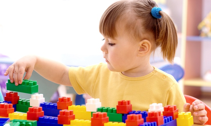 Magical Playground - Multiple Locations: One or Three Months of Open Play and Classes at Magical Playground (51% Off)