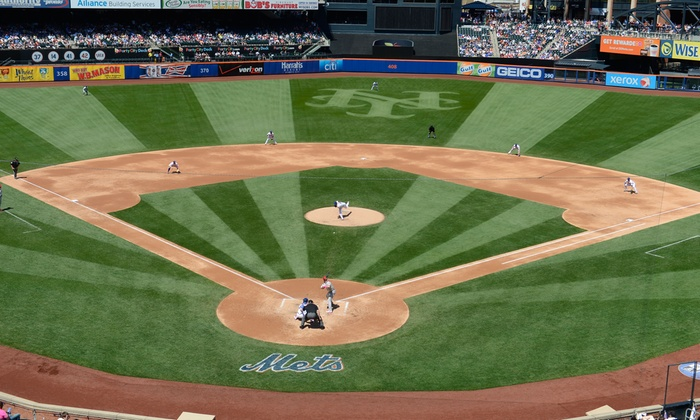 NY Mets - Citi Field: New York Mets One-Day Presale on 2015 Home Games. Starting at $11.