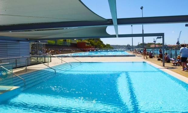Andrew Boy Charlton Pool In Sydney Groupon