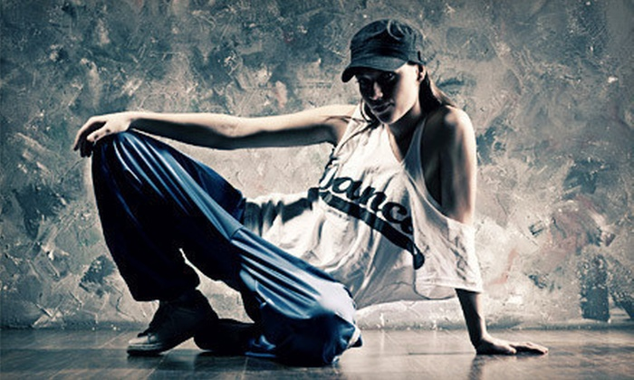 Jamme's Crunk Fitness Club - Birmingham: Month of Unlimited Hip-Hop Fitness Classes or Six Hip-Hop Fitness Classes at Jamme's Crunk Fitness Club (Up to 68% Off)