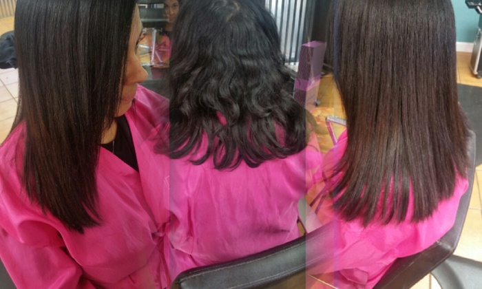 Studio C by cr - Northwood: $48 for $95 Worth of Blow-Drying Services — Studio C by cr