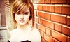 OOB-Soma Medi Spa - Lake Zurich: Haircut or Full-Highlights Package with Blow-Dry and Conditioning at Soma Medi Spa (Up to 64% Off)
