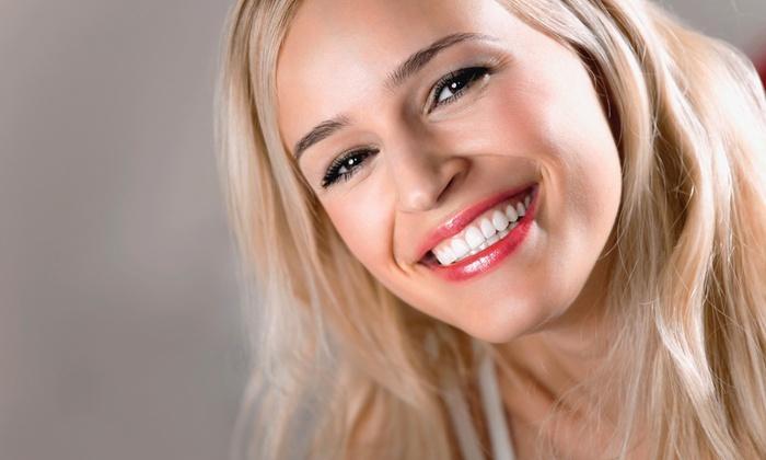 Advance Dental Studio - Valley Village: Dental Exam, Zoom! Teeth Whitening, or Both at Advance Dental Studio (Up to 89% Off)