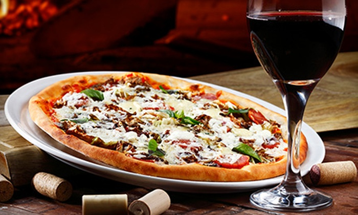 Ciao Bella Italian Bistro - Navarre: Four Groupons for Italian Lunch, Each Worth $10, or Italian Dinner for Two or Four People at Ciao Bella Italian Bistro
