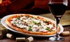 Up to 55% Off at Ciao Bella Italian Bistro