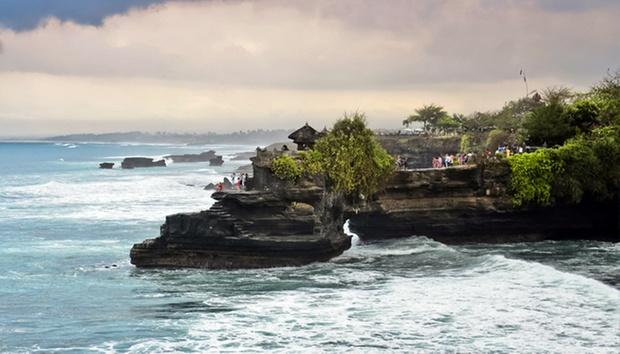 Bali 5* CK Luxury Villas 7