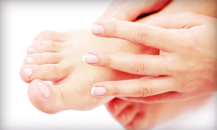 Lexington Family Medicine - Fayette Mall: Two Laser Toenail-Fungus Treatments for One or Both Feet at Lexington Family Medicine (Up to 65% Off)
