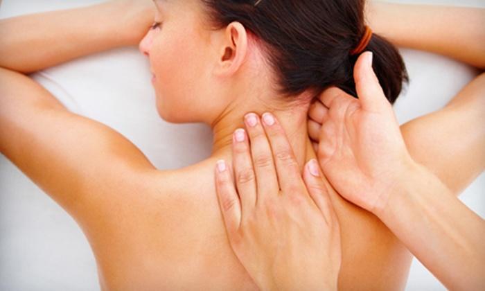 808 Massage and Wellness - Ala Moana - Kakaako: One or Three 60-Minute Massages at Oahu Massage Service (Up to 53% Off)