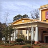 Stay at Comfort Suites in Beaufort, SC