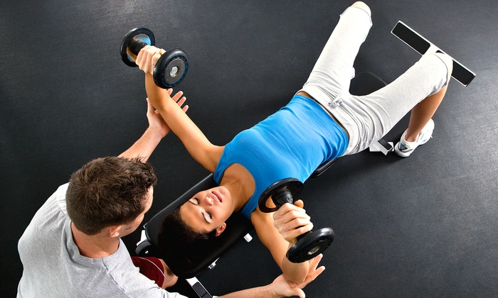 Campbody - Kendall: Three or Six Personal Training Sessions at Campbody (Up to 60% Off)