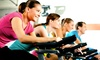 Cadence Performance Ltd - London: Three (£20) or Six (£31) Spin Fitness Classes at Cadence Performance