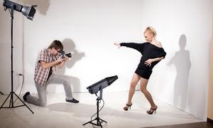 Mode Relooking photography: 1h30 de shooting en studiopour 1 ou 2 personnes avec 3 photos retouchées dès 19,90 € chez Mode Relooking photography