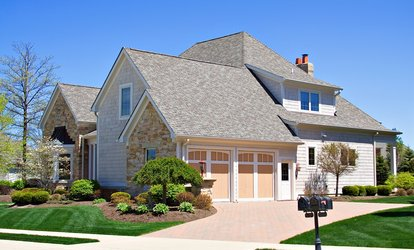 $79 for a Four-Phase Roof Inspection from Falcon <strong>Roofing</strong> ($149 Value)