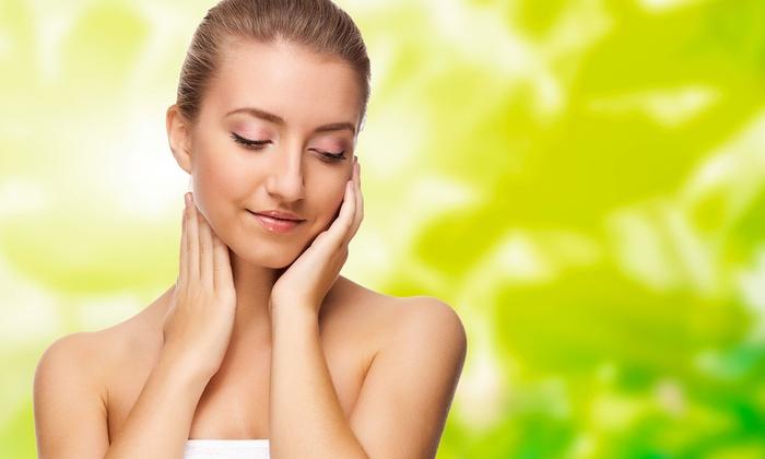 OMG OC Aesthetics - Newport: One or Two Skin-Rejuvenating IPL Photofacials at OMG OC Aesthetics (Up to 84% Off)