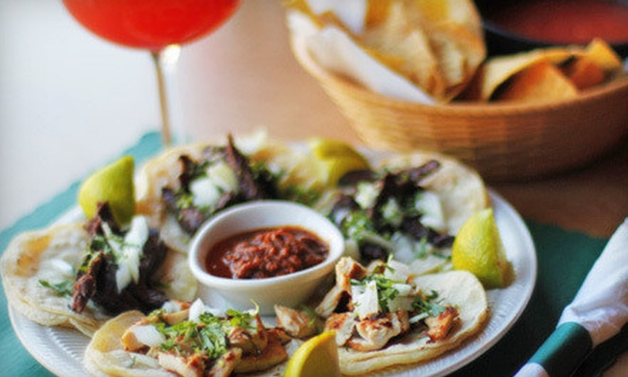 Cesar's Restaurant Inc. - Lakeview: Mexican Fare and Killer Margaritas Friday–Saturday or Sunday–Thursday at Cesar's Restaurant (Half Off)