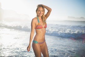 The Wax Den: $23 for Brazilian Bikini Wax at The Wax Den ($60 Value)