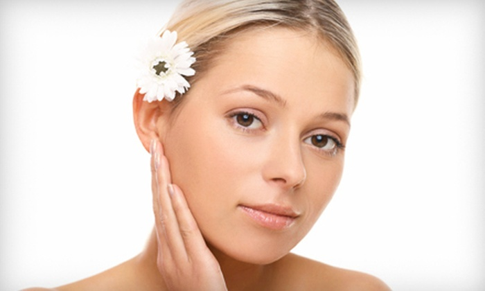Slimxpress - West Los Angeles: Three or Six Microdermabrasion Facials at Slimxpress (Up to 67% Off)
