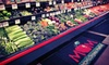 MOM's Organic Market - Bowie: $15 for $30 Worth of Groceries at MOM's Organic Market