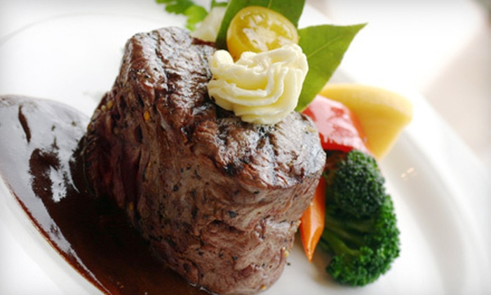 Bliss - Philadelphia: Contemporary American Cuisine for Two or More or Four or More at Bliss (Up to 51% Off)
