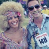Up to 51% Off Disco Dash 5K or 10K Race