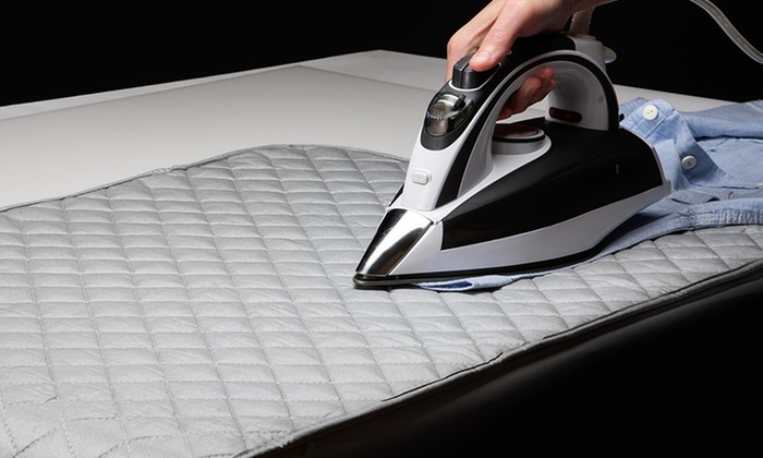 Above Edge Magnetic Ironing Mat: $8.99 for an Above Edge Magnetic Ironing Mat ($19.99 List Price). Free Returns.