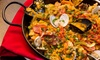 Alegria Cocina Latina - Downtown Long Beach: Latin Cuisine at Alegria Cocina Latina (Up to 51% Off). Four Options Available.