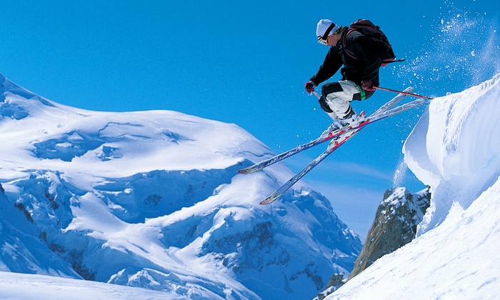 Norski Sports - Keystone: One- or Two-Day Rental Package for Skis, Snowboard, or Demo Skis at Norski Sports in Keystone (Up to 50% Off)