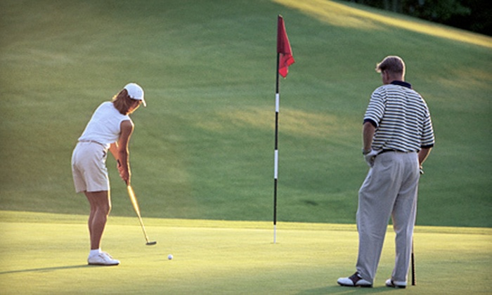 BogoGolf: $29 for a 2012 Golf Fore Less Membership from BogoGolf ($59.95 Value)