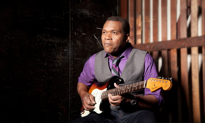 Robert Cray - Paramount Theater: Robert Cray at Paramount Theater on March 30 at 7 p.m. (Up to 42% Off)