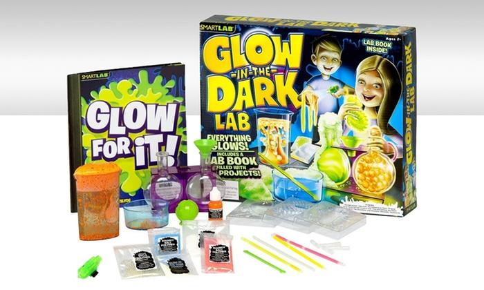 Glow in the Dark Lab: Glow in the Dark Lab. Free Returns.