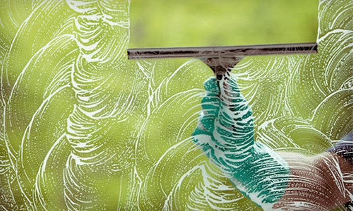 Window Genie CA - Napa / Sonoma: Cleaning of Up to 20 or 30 Windows and Screens from Window Genie CA (Up to 74% Off)