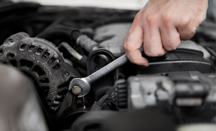 $48 for a Auto AC Tune-Up at MasterTech Auto ($99 Value)