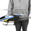 Gyro Colossus Metal RC 4ft.Helicopter