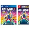 Just Dance 2018 Ubisoft