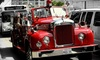 51% Off Holiday Lights Fire-Engine Tour